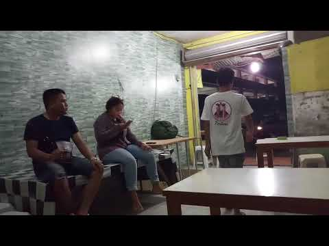 Harto tarigan Lanai Meteh Tumburen Cover Zoy Surbakti