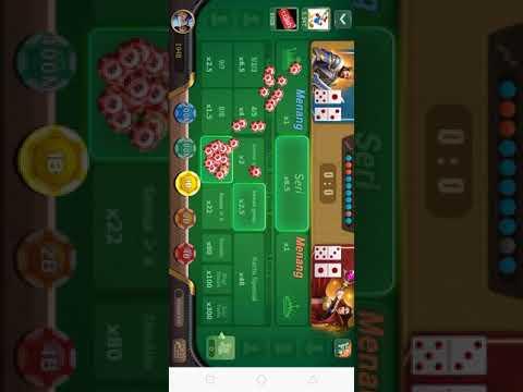 Ceme Domino QQ Di Meja 100b Sekali Narik 5t