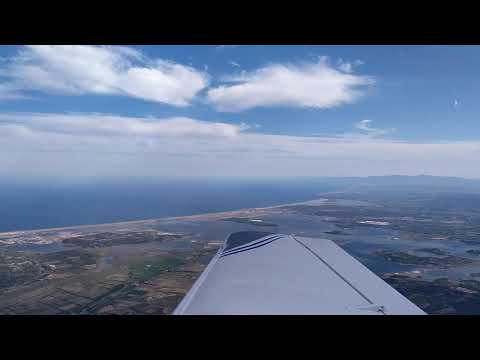 traveling (general aviation)