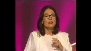 """Nana Mouskouri """"Historia de un Amor"""""""