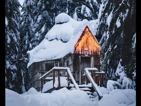 Cabins of Washington State