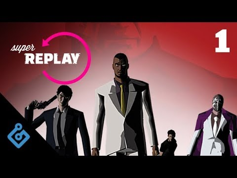 Super Replay –Killer7 Ep 1: What's On That Shirt?