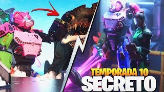 SECRETS THAT HAVE BEEN MADE REALITY IN FORTNITE (PART 3) FORTNITE: Battle Royale