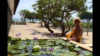 видео Гостиница Villa Ocean View 3*, Шри-Ланка, Ahungalla - «Отличный отель!»
