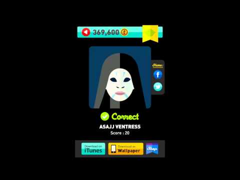Icon Pop Quiz - Weekend Specials Star Wars Answers