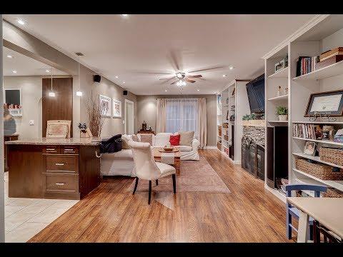 Renovated Character Home - Property Tour - Niagara Falls MLS & Realtor.ca