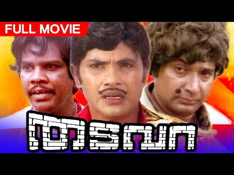 Malayalam Full Movie | Thadavara | Full Action Movie | Ft. Jayan, Seema, M.N.Nambiar