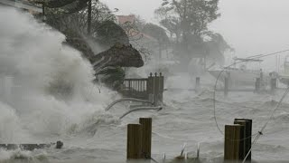 5 Most Powerful And Devastating Hurricanes