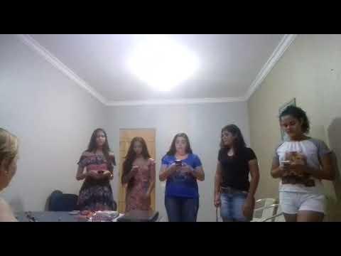 Six sings- Asa branca/ cover