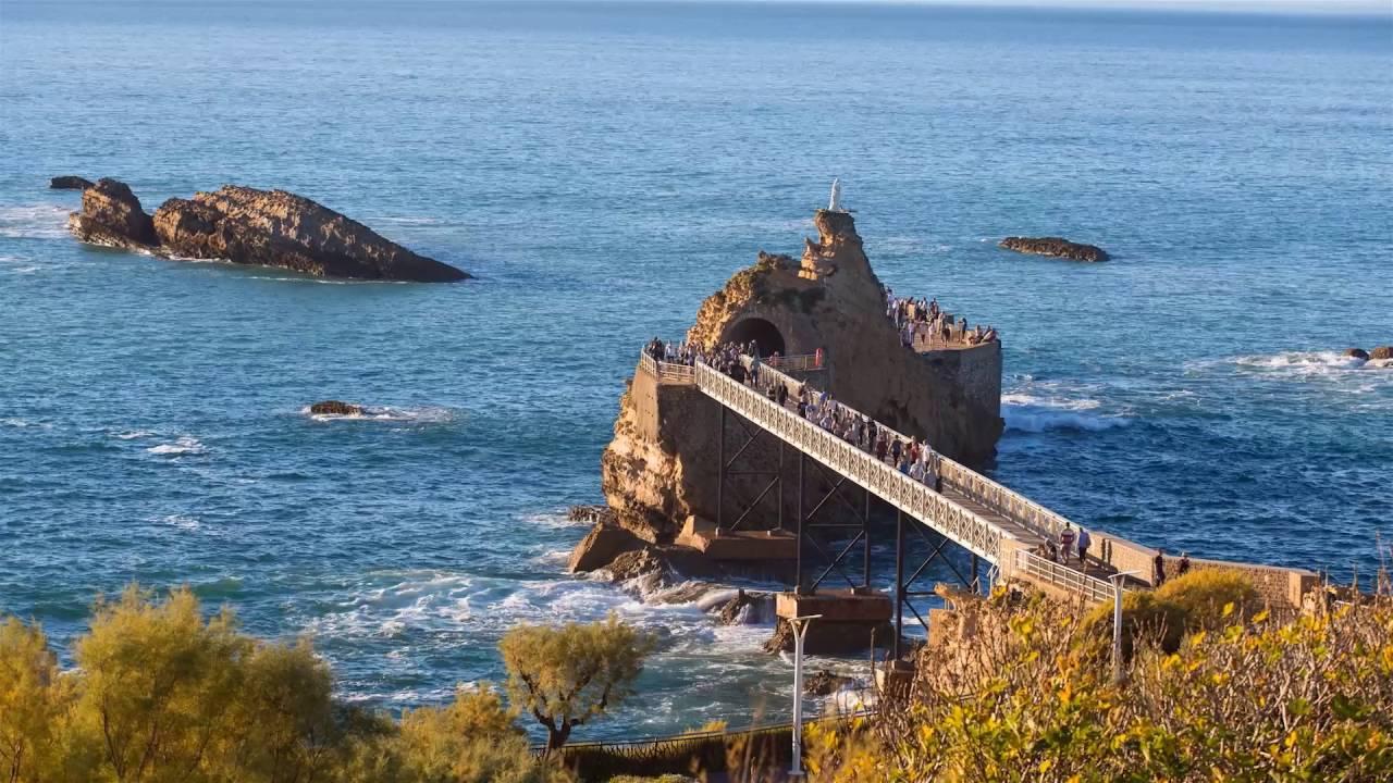 Vidéo Ville de Biarritz