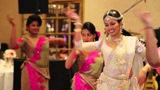 Surprise dance for the groom (13/06/2014)