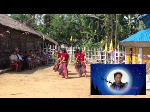 Kirat Rai Yayokha Pathri Camp Sanischare 1[ Part - 3]