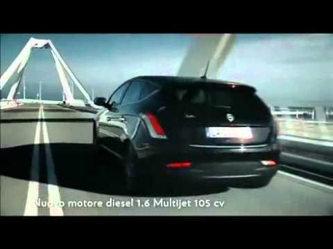 Spot Lancia Delta 2011