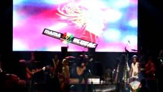 Mama Say Reggae - MARS MAMA SAY (@Jatim Fair 2013 - Grand City Surabaya)