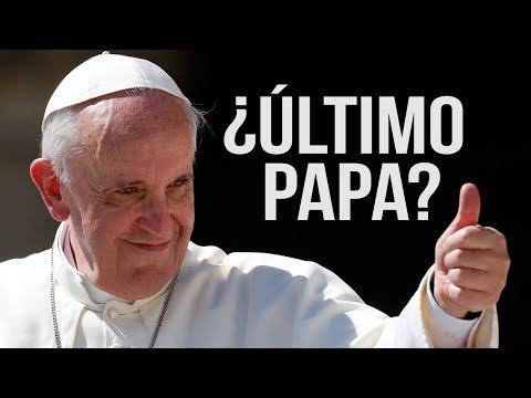 Francisco �es el �ltimo papa