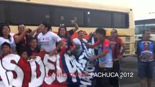 Atlante vs Pachuca | La TITO TEPITO LT#12 en Pachuca