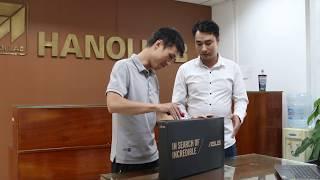 Asus Vivo Book R541 i7-6500U, Model X541 Khui Thùng Tại Hà Nội Lab