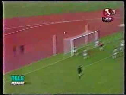 Serie C1 1990 91: Battipagliese -  Nola 0-1