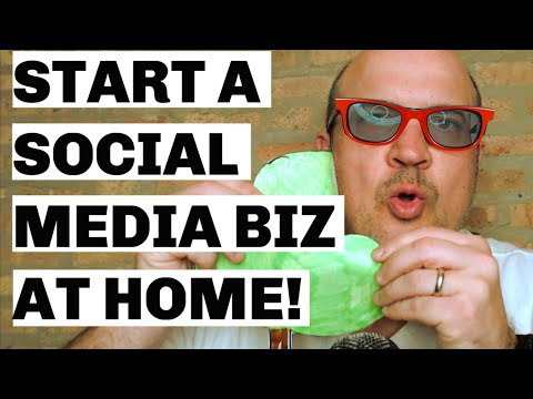 How To Make $5,000+ Month Drop Servicing - Social Media Marketing - Make Money Online thumbnail