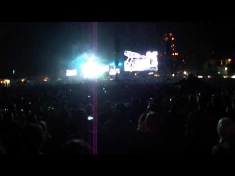 Metallica - One - Québec 2011