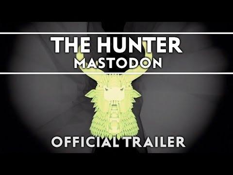 Mastodon - The Hunter [Official Trailer] Thumbnail image