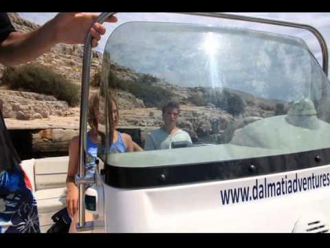 Adventures in Dalmatia, Croatia holiday adventures, travel Croatia
