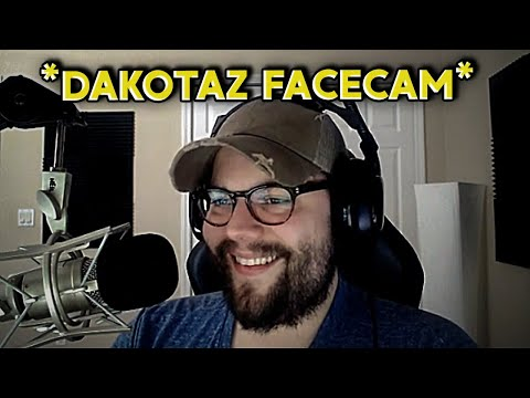 Dakotaz Reacts With FACECAM To OUR Fortnite Memes Montage !