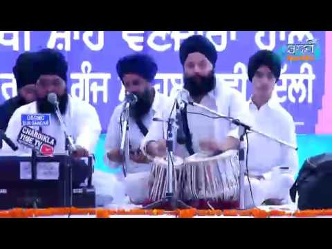 Bhai-Anantvir-Singhji-La-At-G-Rakabganj-Sahib-On-28-July-2016