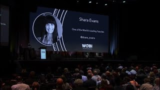 Futurist Shara Evans | Technology and the Future of Humanity
