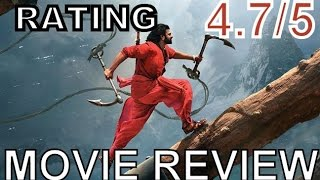 Baahubali 2 Movie Review Live Audience HEART-STOPPING !
