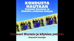 """Tuomari Nurmio ja köyhien ystävät: """"kurjuuden kuningas"""" 1979"""