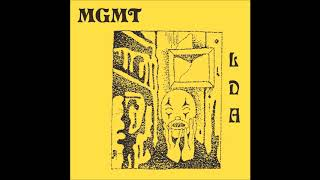 MGMT - When You're Small