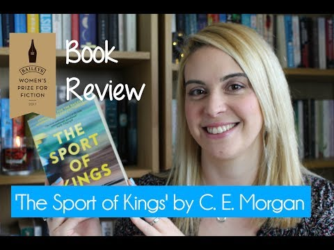'The Sport of Kings' by CE Morgan | Book Review