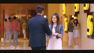Woh Ladki Nahi Zindagi Hai Meri ¦ Cute Love Story ¦ Heart Touching Song 2018