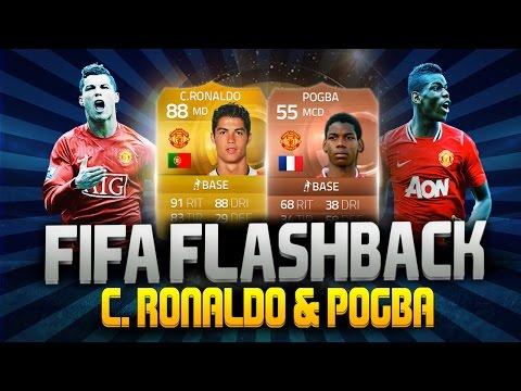 FIFA FLASHBACK |