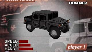 PSX Longplay [579] Test Drive Off-Road