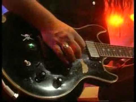 Almafuerte - Convide rutero (En vivo)