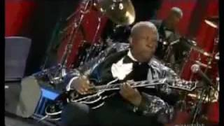 BB King; Nobody Loves Me But My Mother, Ain