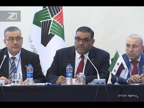 الائتلاف يتقرب للسوريين عن طريق ضم ذوي الاحتياجات الخاصة!  - 22:53-2019 / 9 / 11