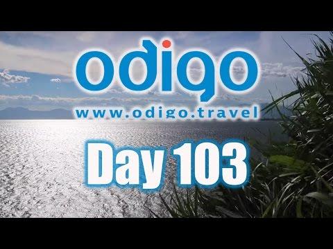 Kanagawa Vlog: Enoshima [Ft. OkanoTV, MillieFreckles & Shizuka Anderson]