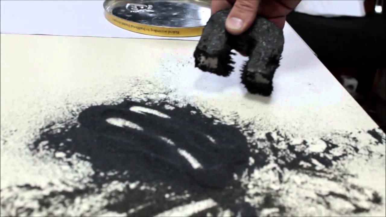 Уреки грузия магнитные пески
