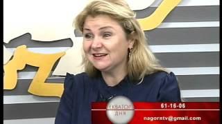 Котик І.О.  Адаптація першокласників. EkvatorDnya Nagornyak 08 09 15