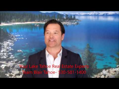3 reasons to buy in Lake Tahoe in Winter