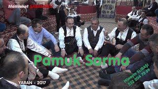 Çankırı Şabanözü Yaren Oyunları... Pamuk Sarma