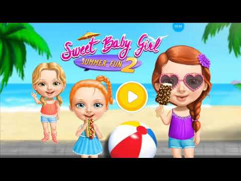 Summer Ideas For Kids 2020 Best Games for Kids Sweet Baby Girl Summer Fun 2 2019 2020 Android