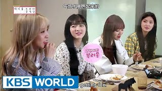 Idol Drama Operation Team members' first encounter! [ENG/CHN/IDOT Ep.1]