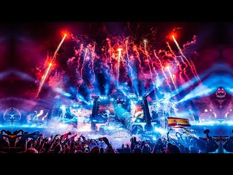 Festival Mashup Mix 2018 - Best Songs of Tomorrowland 2018 Weekend 2