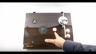 akai-pro-bt500-turntable-unboxing