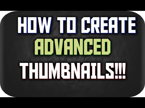 how to add a custom thumbnail on youtube 2017