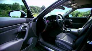Saab 9-5 Sedan 2010 Videos